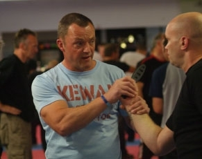 Self Defence Workshop