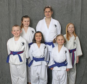 Taekwondo Classes Northampton