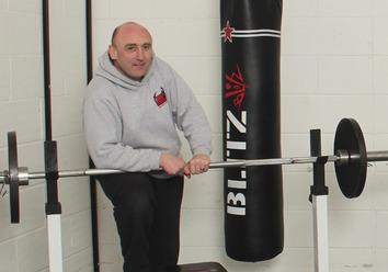 Personal Training Gallery, Northampton