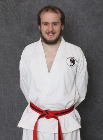 Taekwondo Club Northampton