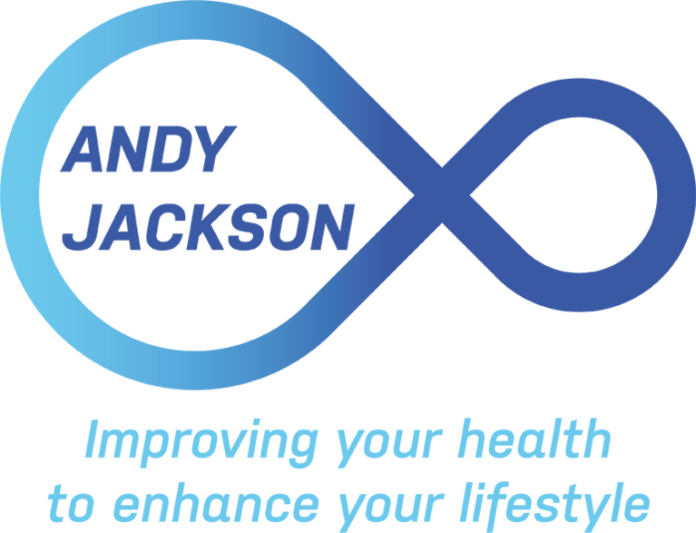 Andy Jackson New Level of Fitness | Northampton